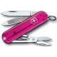 Нож Victorinox Сlassic 0.6203.T5 розовый