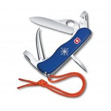 Нож Victorinox Skipper Pro 0.8503.2MW голубой