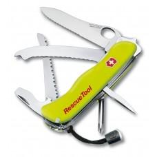 Нож Victorinox Rescue Tool 0.8623.MWN желтый