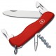 Нож Victorinox Pickniсker 0.8853 красный