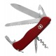 Нож Victorinox Rucksack 0.8863.W красный