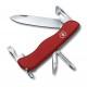 Нож Victorinox Adventurer 0.8953 красный