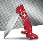 Victorinox Hunter Pro Alox in red