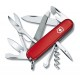 Нож Victorinox Mountaineer 1.3743 красный