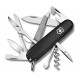 Нож Victorinox Mountaineer 1.3743.3 черный