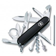 Нож Victorinox Explorer Deluxe 1.6705.3 черный