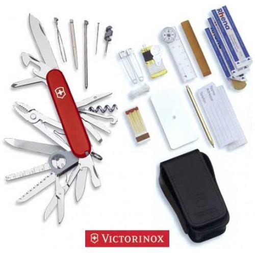 Victorinox Swiss Champ Deluxe Sos Kit 1 8810 Price In