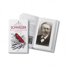 Книга Victorinox Swiss Army Knives 9.6038.1