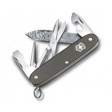 Нож Victorinox Alox Pioneer X 0.8231.J16 Damast Limited Edition 2016