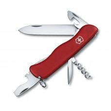 Нож Victorinox Pickniker 0.8353.B1 красный в блистере