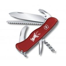 Нож Victorinox Hunter 0.8573 красный