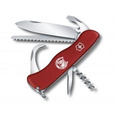 Нож Victorinox Equestrian 0.8583 красный