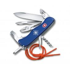 Нож Victorinox Skipper 0.8593.2W голубой