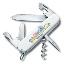 Нож Victorinox Spartan Kharkiv 1.3603.7R2