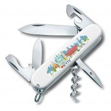 Нож Victorinox Spartan Kyiv 1.3603.7R2