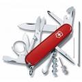 Нож Victorinox Explorer Deluxe 1.6705 красный