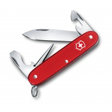Нож Victorinox Pioneer Alox Limited Edition 2018 Berry Red  0.8201.L18