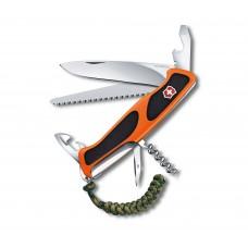 Нож Victorinox Delemont Ranger Grip 55 Autumn Spirit Special Edition 2019  0.9563.C91