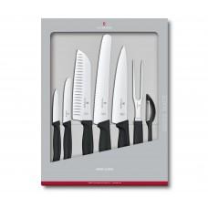 Набор из 7 предметов Victorinox Swiss Classic Kitchen Set 6.7133.7G в подарочной упаковке