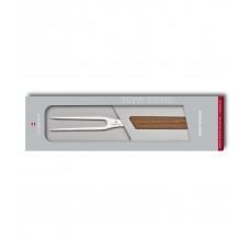 Кухонная вилка Victorinox Swiss Modern Carving Fork 6.9030.15G в подарочной упаковке