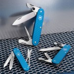 Вже скоро! Victorinox Alox Limited Edition 2020 Aqua Blue