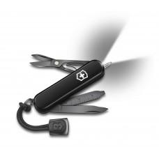 Нож Victorinox Signature Lite Onyx Black 0.6226.31P