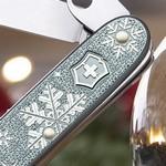 Victorinox Pioneer X Winter Magic Special Edition 2020 - твоя зимова пригода