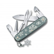 Нож Victorinox Alox Pioneer X Winter Magic Special Edition 2020 0.8231.22E1