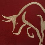 Символ 2021 року - Huntsman Year of the Ox!