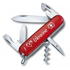 Ніж Victorinox Spartan Ukraine 1.3603.R30