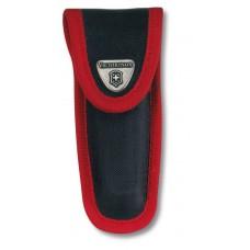 Чехол для ножа Victorinox 4.0513.3 красно-черный