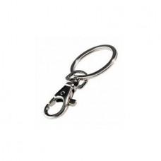 Кольцо для ключей с карабином Victorinox 4.1850