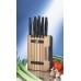 Набор из 11 предметов Victorinox Standard Cutlery Block 5.1153.11
