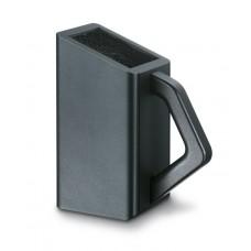 Подставка для ножей Victorinox универсальная, черная 7.7043.03