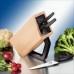 Подставка для ножей Victorinox универсальная, дерево 7.7043.0
