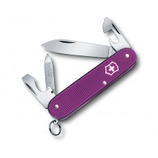 Нож Victorinox Cadet Alox Limited Edition 2016 Orchid 0.2601.L16