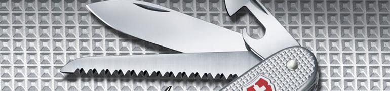 Ножи Alox
