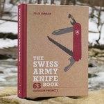 Що можна зробити за допомогою ножа Victorinox?