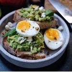 Простий рецепт для сніданку