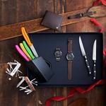 Подарки к праздникам от Victorinox