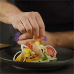 Таємниці професійної кухні - Як створити вражаючу презентацію