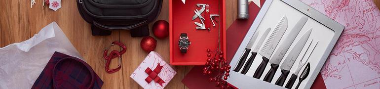 Наборы в подарочных упаковках