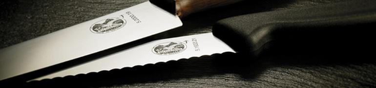 Ножи для хлеба и нарезки