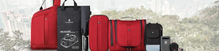Коллекция Travel Accessories 4.0