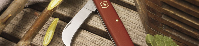 Ножі для саду