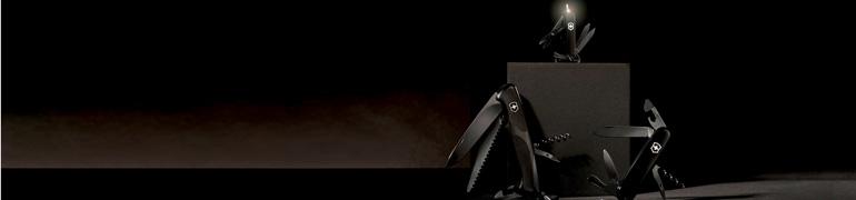 Victorinox Onyx Black