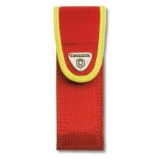 Чехол для ножа Victorinox 4.0851 красно-желтый