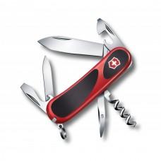 """Нож Victorinox Delemont """"EvoGrip 10"""" 2.3803.C"""