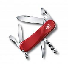 "Нож Victorinox Delemont ""Evolution 10"" 2.3803.E"