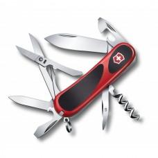 """Нож Victorinox Delemont """"EvoGrip 14"""" 2.3903.C"""